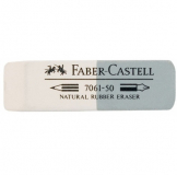 Ластик Faber Castell 7061-50/586150/186150