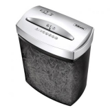 Шредер Fellowes PowerShred® P-70СМ, 4x48мм, 3 ур/секр, 7стр, 17л.. мех вкл,  пл. карты FS-34(уценка)