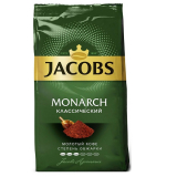 Кофе Jacobs Monarch 230г молотый